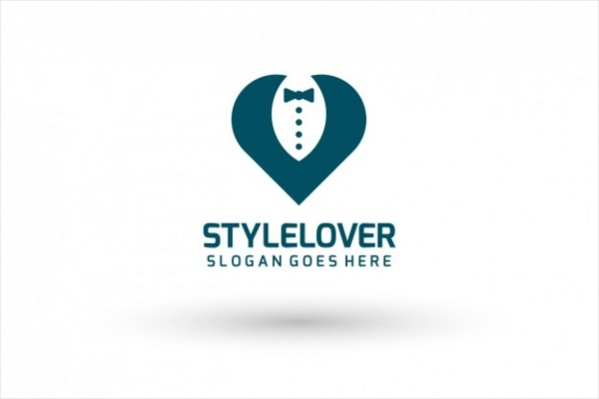 Elegant Clothing Logo