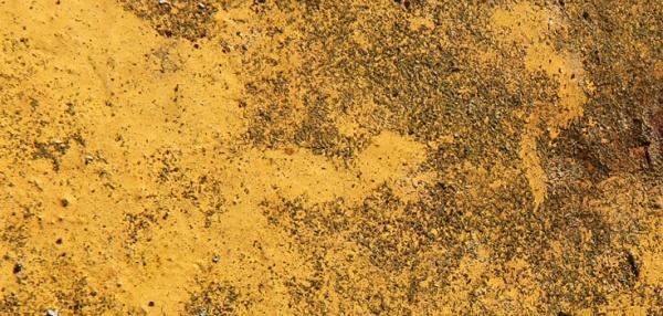 Elegant Rusty Metal Texture