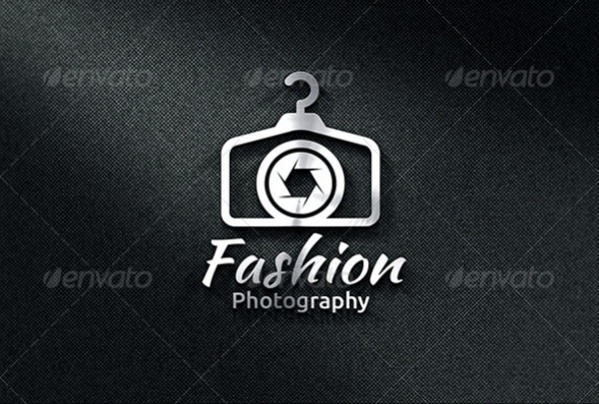 Fashion Photography Logo Design