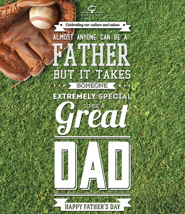 Fathers Day Poster Image