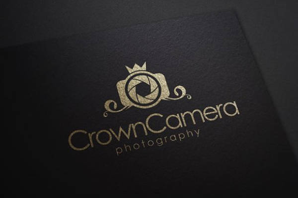 Flat Crown Photography Logo