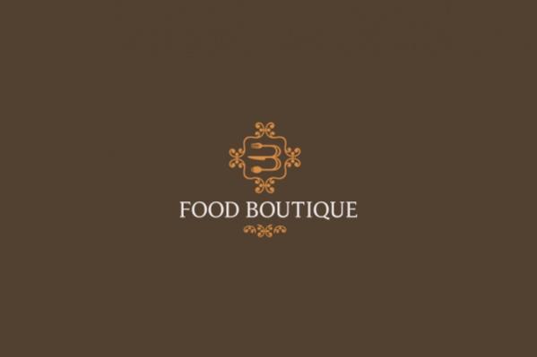Food Boutique Logo
