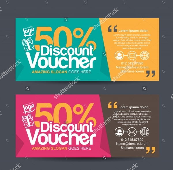 24  food coupon designs