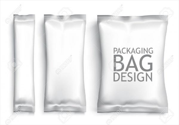 Food Paper Packaging Design