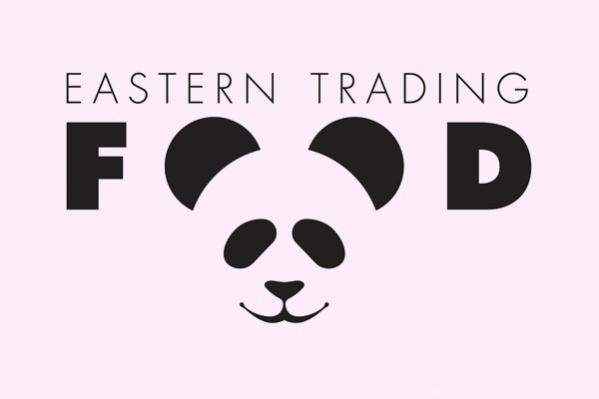 Food Trading Logo Design