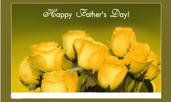 Free Animated Fathers Day Card