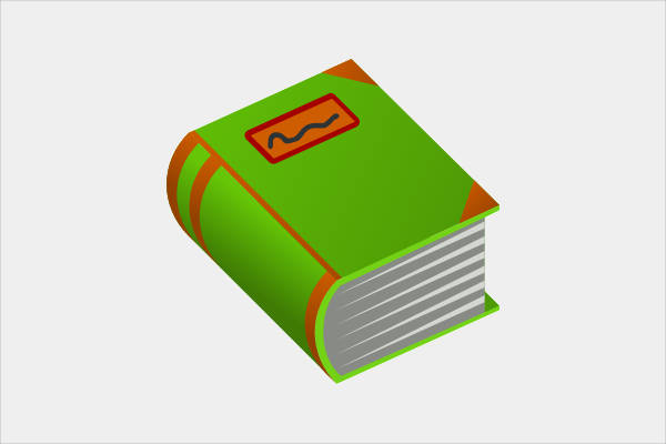 Free Book Cliparts