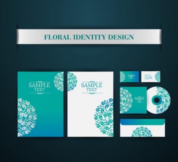Free Corporate Branding Design