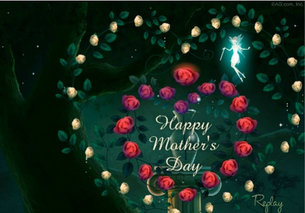 Free Electronic Mothers Day Card