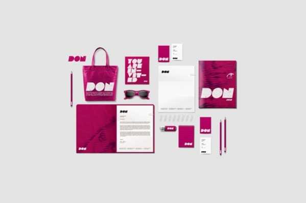 Free Fashion Branding Design
