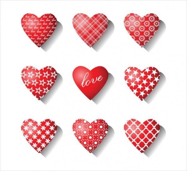 Free Heart Icon