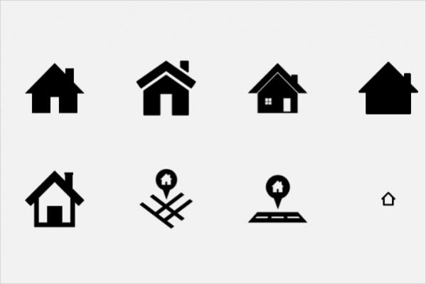 Free Home Icon