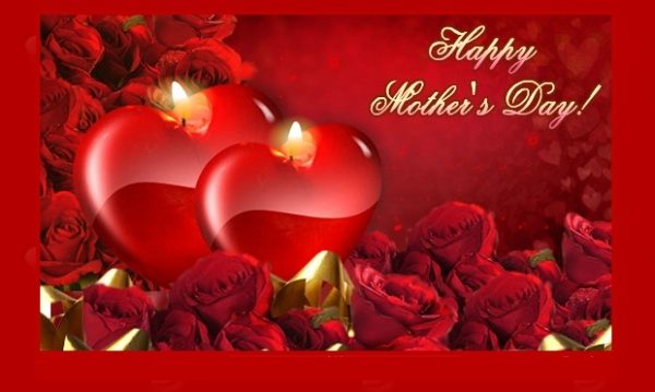 Free Mothers Day Greeting Card