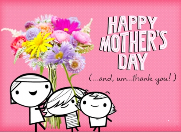Free Mothers Day Song Card