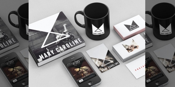 Free Photography Branding Design