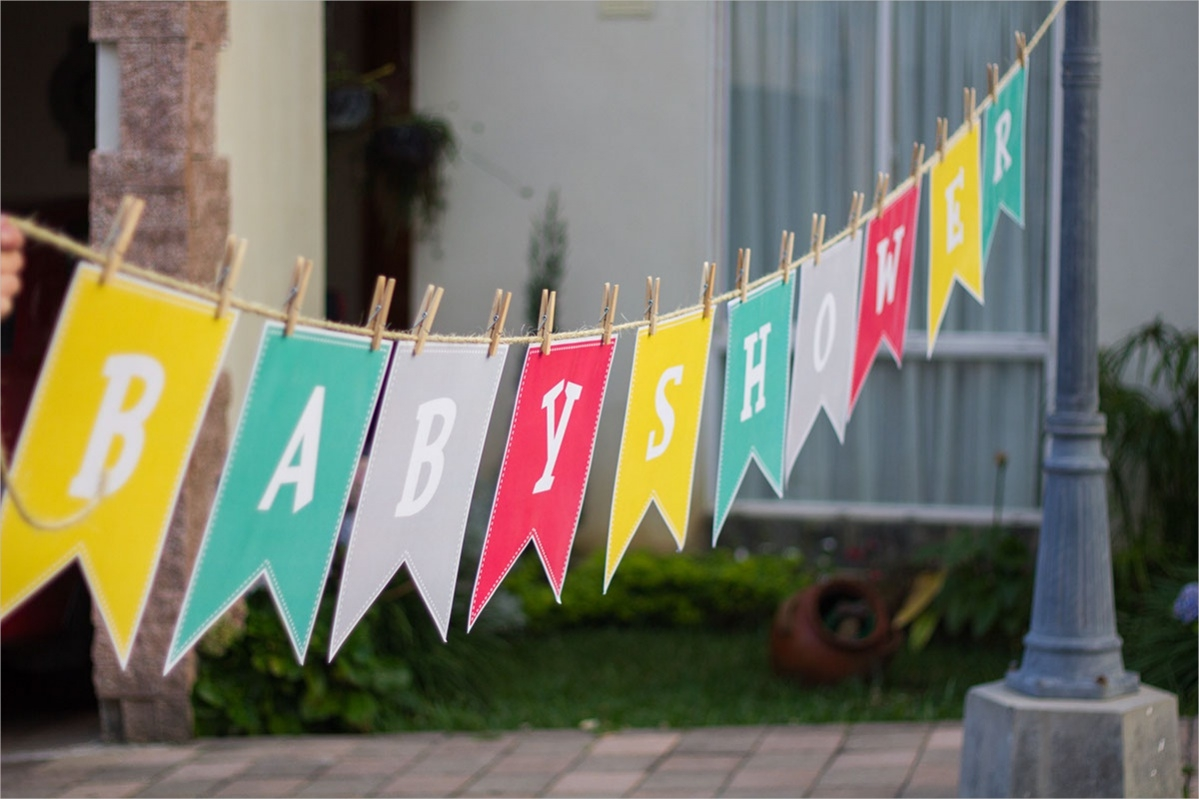 Free Printable Banners For Baby Shower