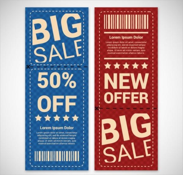 Free Printable Discount oupon