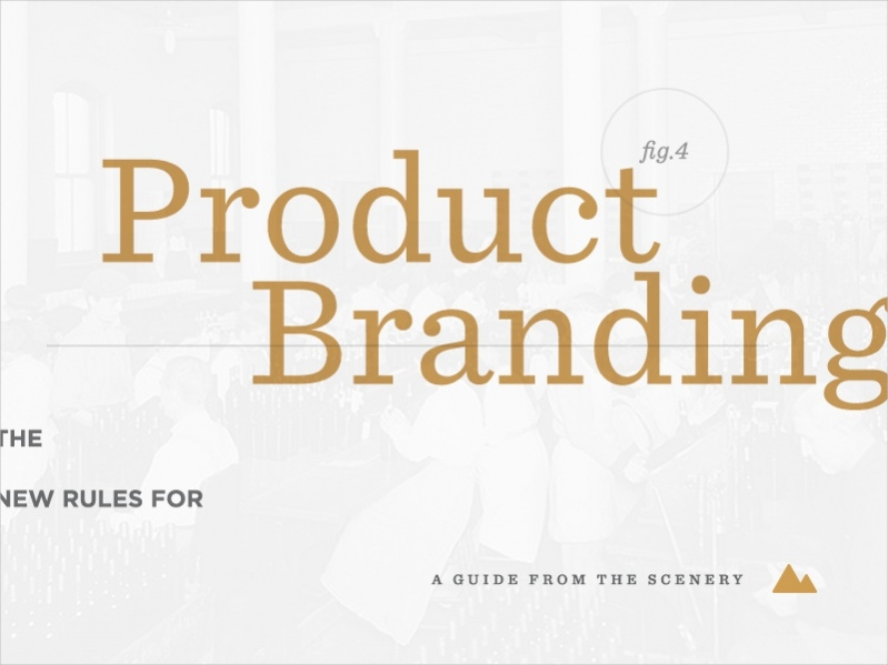 Free Product Branding Design