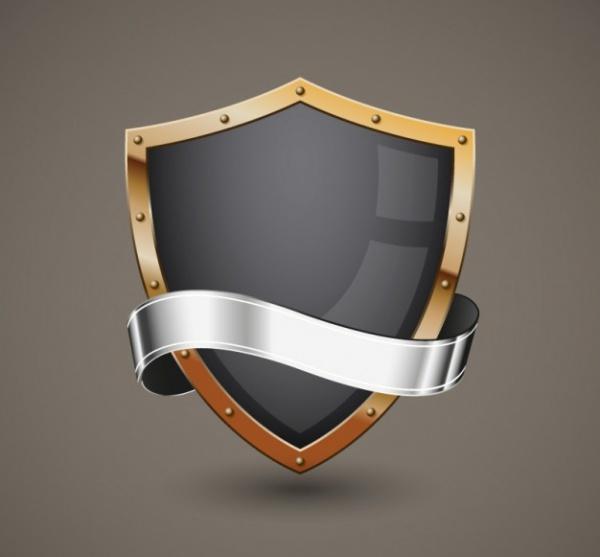 Free Shield Vector Graphics