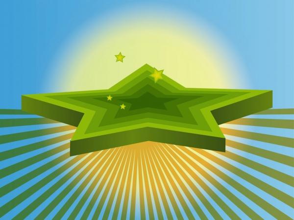 Free Star Vector Graphics