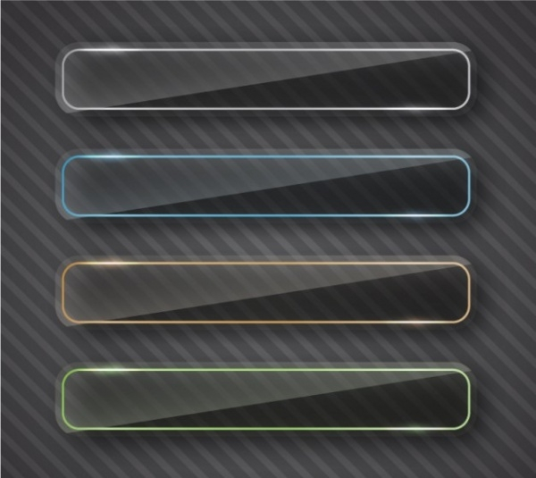 Free Transparent Banner Vector Graphics