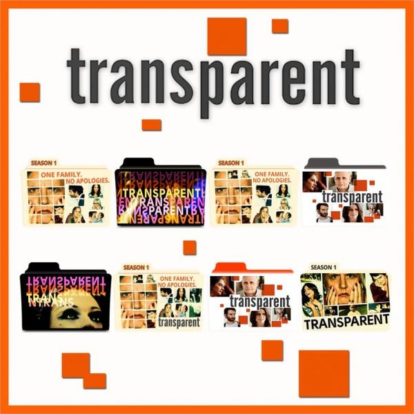 Free Transparent Folder Icons