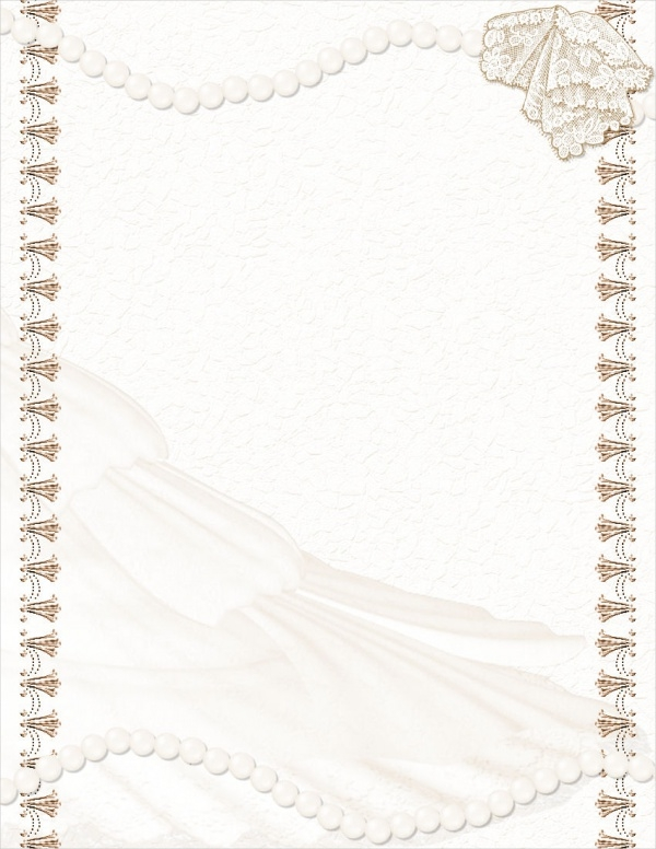 Free Wedding Stationery