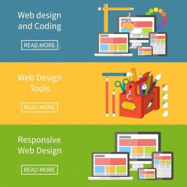Fully editable Responsive Design