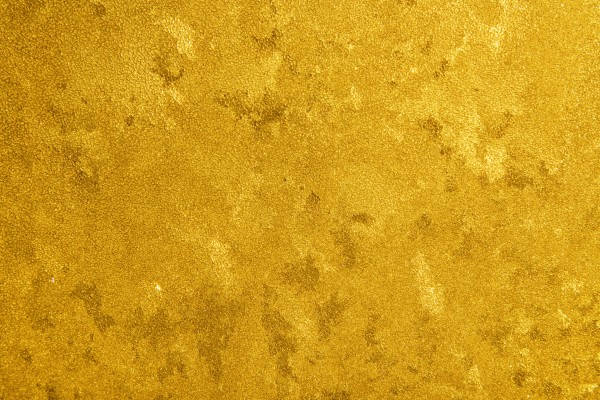 gold frost texture