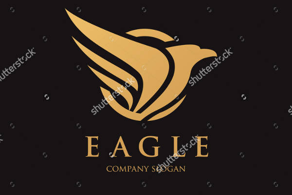 Guardian Eagle Logo