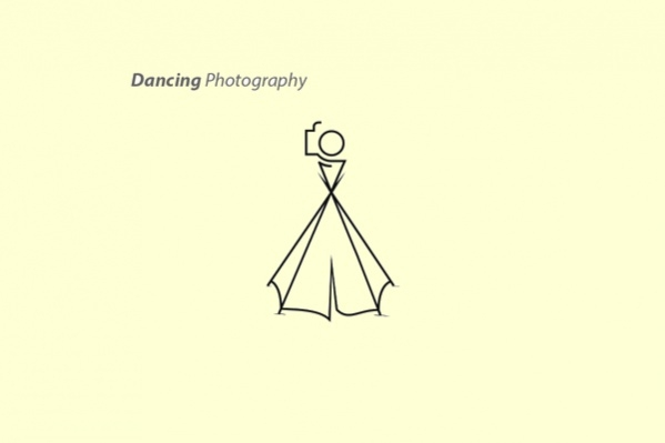 Inspiration Dance Photography Logo