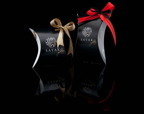 jewellery packaging design