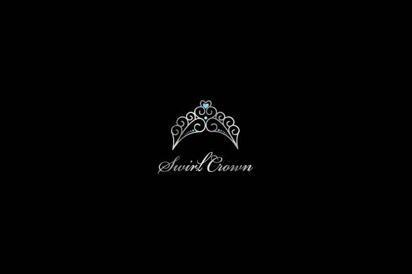 Jewelry Accessories Crown Logo