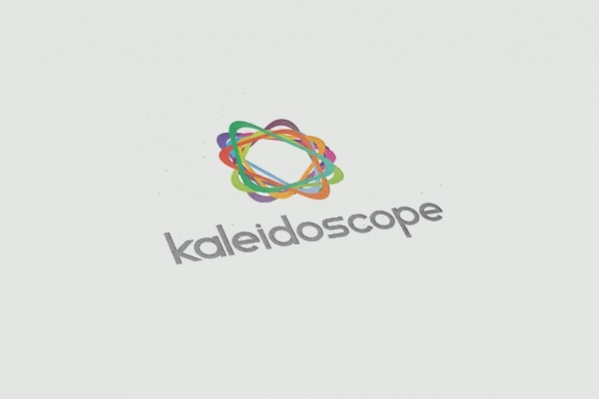 Kaleidoscope Outdoor Photography Logo