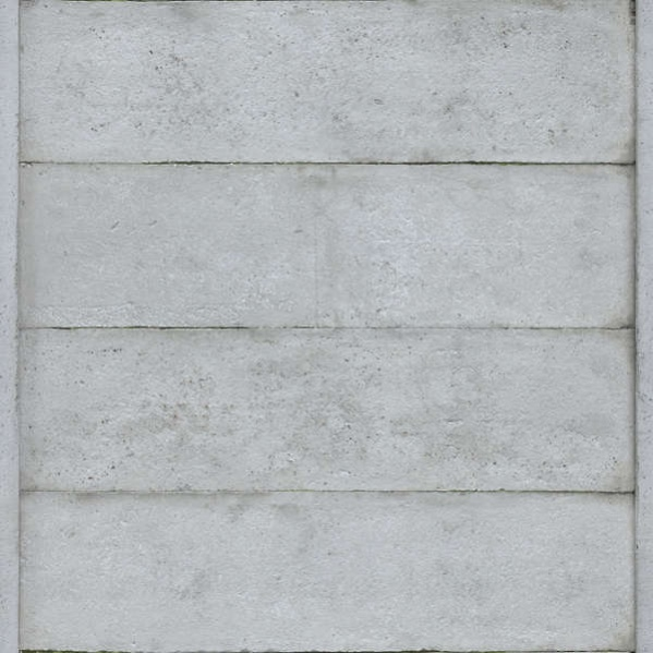 lined concrete wall texture