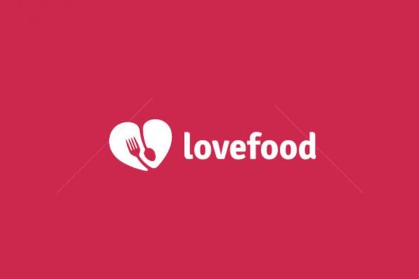 Love Food Logo
