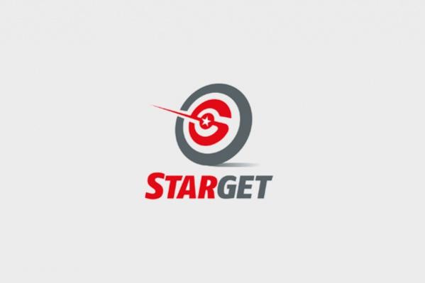 Market Store Target logo