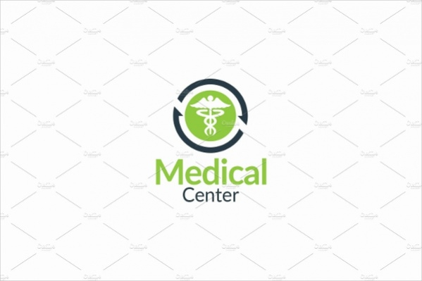 Medical Center Logo Design