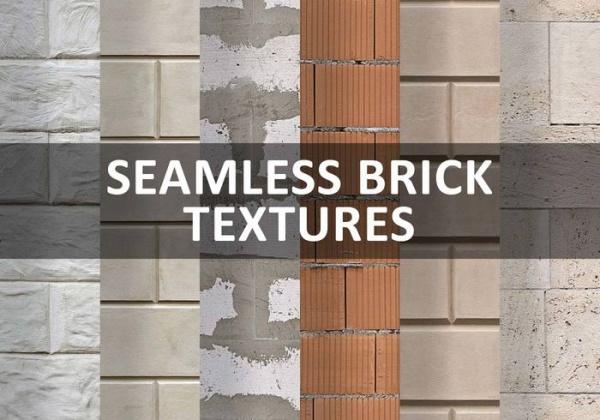 Modern Brick Textures