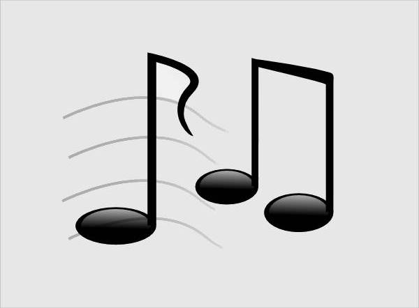 Music Audio Clipart