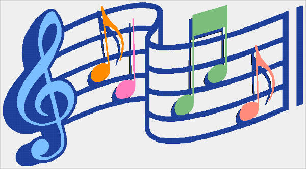 Music Concert Clipart
