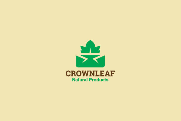 Natural Environment Crown Logo