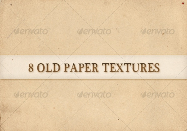Old Paper Photoshop Texture