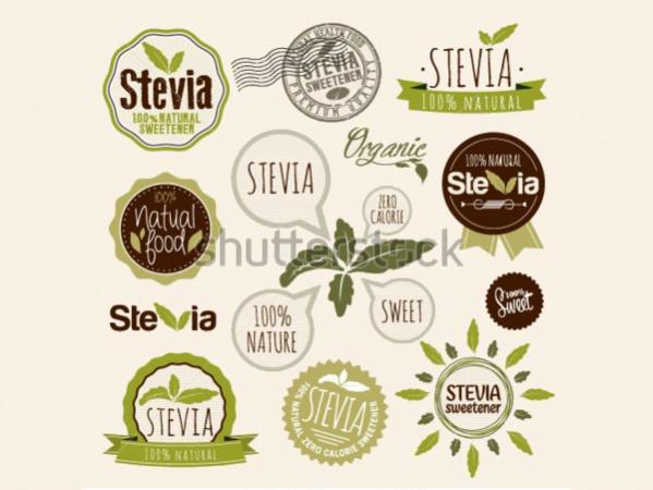 Organic Food Product Label