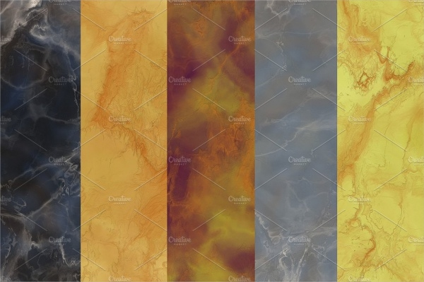 Pack of Marble Textures
