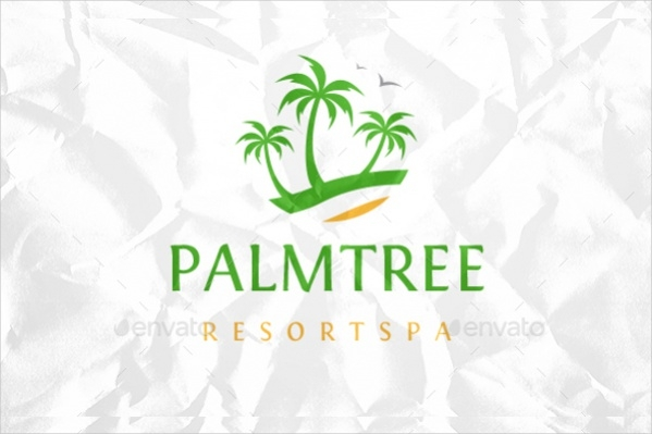 Palm Tree acLogo
