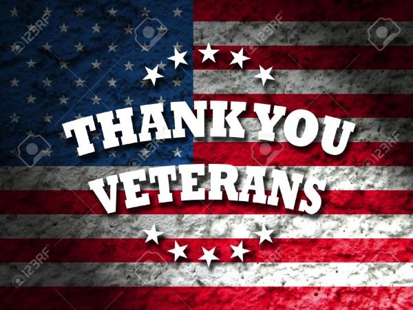 Patriotic Thank You Image