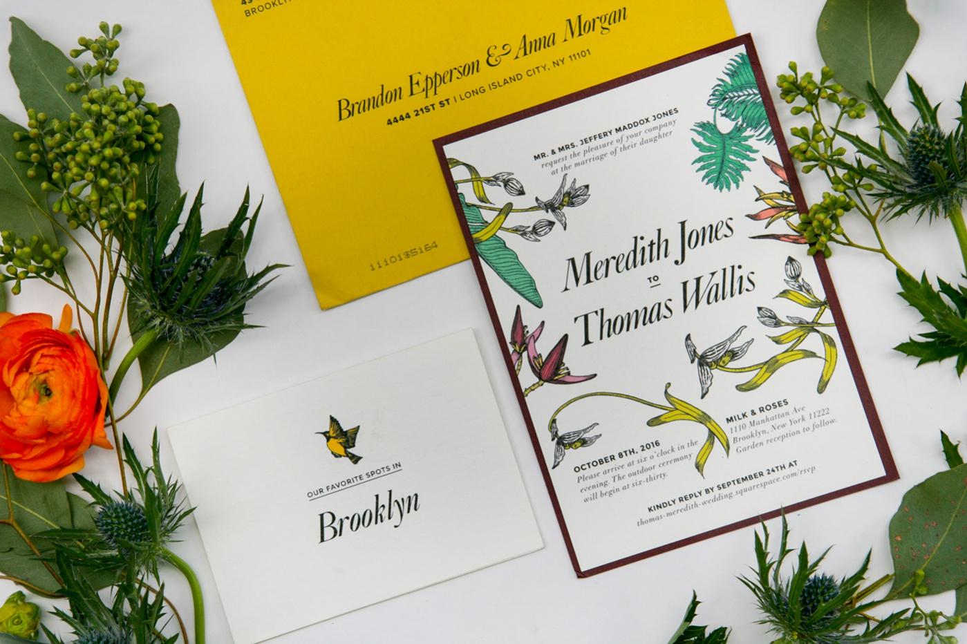 Personal Diy Wedding Invitations