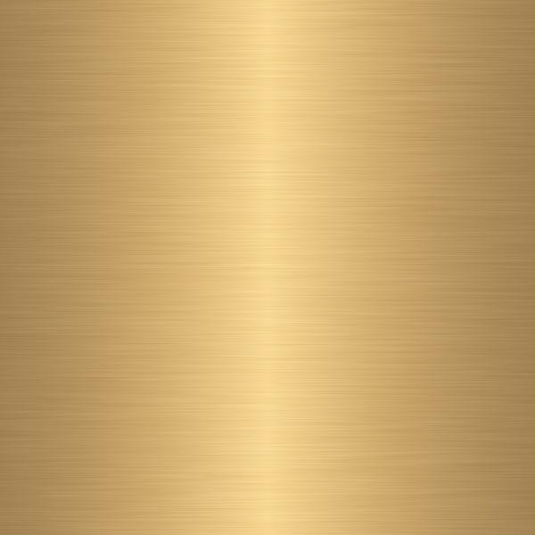 Plain Shiny Gold Texture