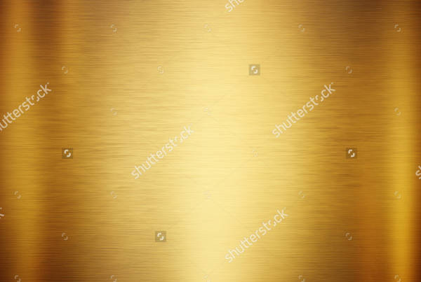 polished gold texture